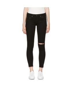 Rag & Bone | Capri Jeans