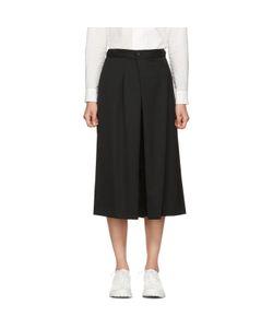 Ys | Wool Culottes