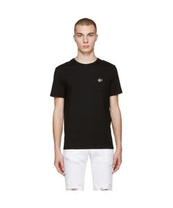 Versus | Lion Badge T-Shirt