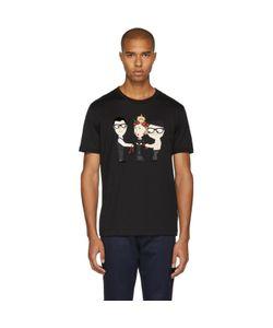 Dolce & Gabbana   Queen Designers T-Shirt