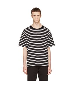 Burberry | And Striped T-Shirt
