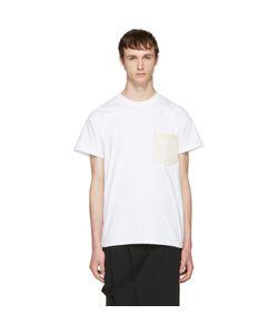 Sasquatchfabrix | Washi Pocket T-Shirt