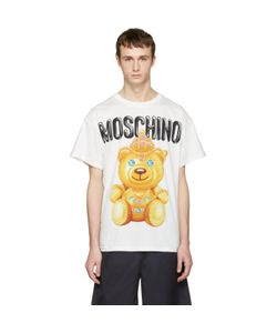 Moschino | Jewel Bear T-Shirt