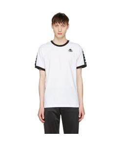 Kappa | Exclusive And Authentic Vale T-Shirt