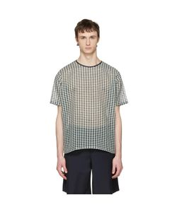 Acne | Redwood B Check T-Shirt