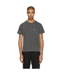 Noah | Pocket Logo T-Shirt