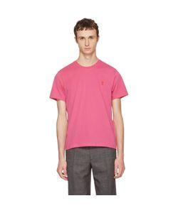 Ami Alexandre Mattiussi | Crewneck T-Shirt
