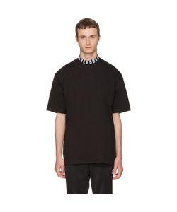 Versus | Logo Collar T-Shirt