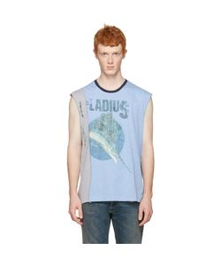 Maison Margiela | Pladius Laye Muscle T-Shirt