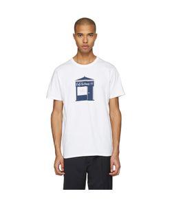 Maison Kitsune | Maison Kitsuné Kiosque T-Shirt