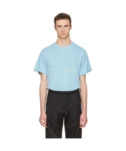 ECKHAUS LATTA | Lapped T-Shirt