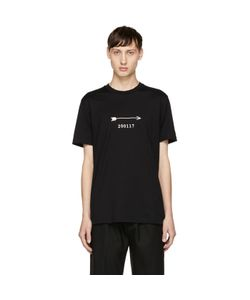 Givenchy | Arrow And Show Date T-Shirt