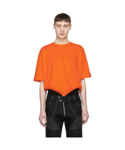 Helmut Lang | Exclusive Oversized Uni Sleeve T-Shirt