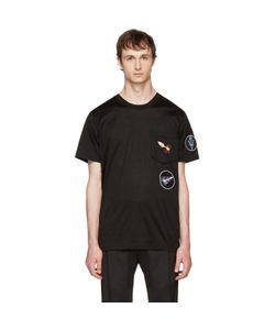 Lanvin | Patchwork T-Shirt