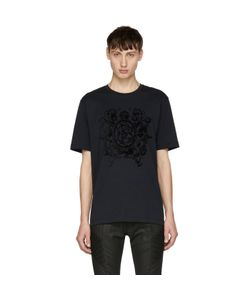 Pierre Balmain | Crown Logo T-Shirt