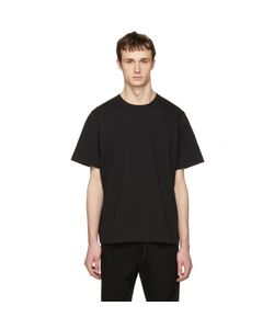 Sacai | Cotton T-Shirt