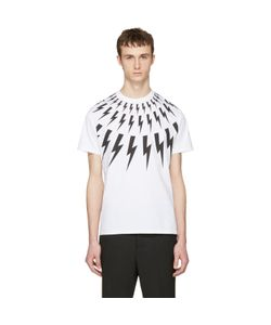Neil Barrett | Thunderbolt T-Shirt