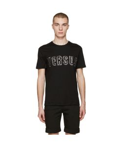 Versus | Logo Staple T-Shirt