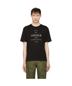 CHRISTIAN DADA | Out Of Order T-Shirt
