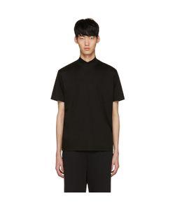 Johnlawrencesullivan | Mock Neck T-Shirt
