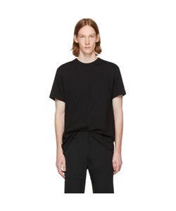 COMME DES GARCONS HOMME PLUS | Open Back Strap T-Shirt