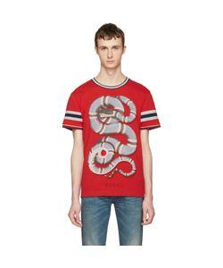 Gucci | Snake T-Shirt