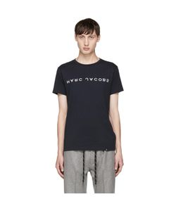 Marc Jacobs | Upside-Down Logo T-Shirt