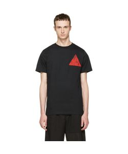 Mcq Alexander Mcqueen | Double Triangle T-Shirt