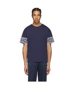 Kenzo | Logo Sleeves T-Shirt