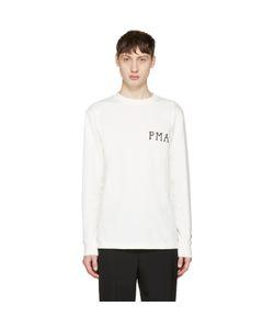 Vans | Our Legacy Edition Pma T-Shirt