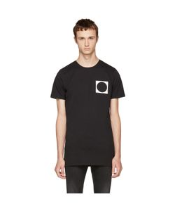 Diesel Black Gold | Circle T-Shirt