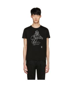 Diet Butcher Slim Skin | Scribble T-Shirt