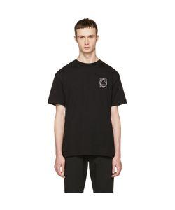 Mcq Alexander Mcqueen | Logo Glyph Icon T-Shirt