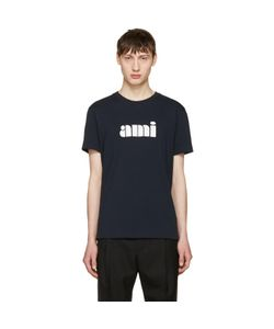 Ami Alexandre Mattiussi | Logo T-Shirt