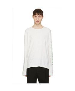 ROBERT GELLER | Print T-Shirt
