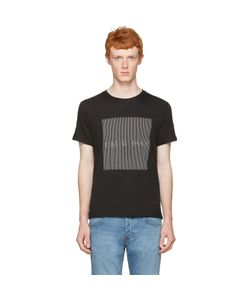 Rag & Bone | Rag And Bone Optical Logo T-Shirt