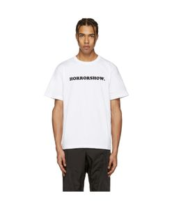 Sacai | Horrorshow T-Shirt