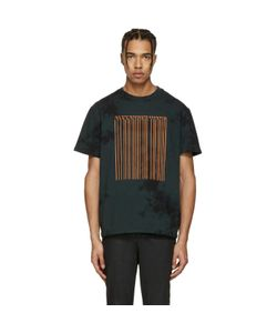 Alexander Wang | Td Bar Code T-Shirt