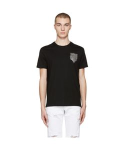 Versus | Lion Patch T-Shirt
