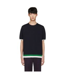 Tomorrowland | Basic Tricot T-Shirt