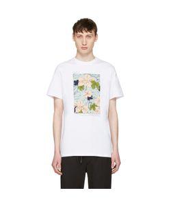 Éditions M.R | Flower Shirt