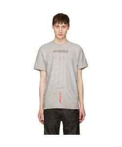 A-Cold-Wall | Reconstructed Invisible Polythene T-Shirt