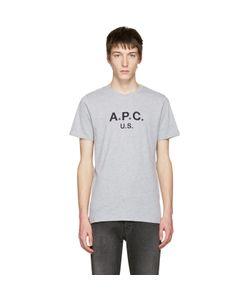 A.P.C. | Logo T-Shirt