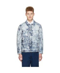 Blue Blue Japan | Cotton Jacket