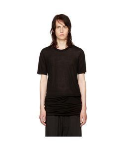 Rick Owens | Basic T-Shirt