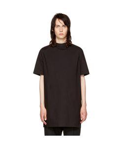 Rick Owens | Moody Tunic T-Shirt