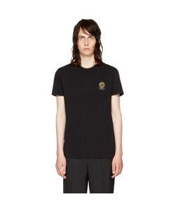 Versace   Underwear Small Medusa Logo T-Shirt