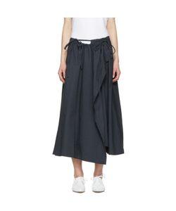 Ys | Wrap Skirt