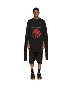 HOOD BY AIR | Losers Overnight Pullover