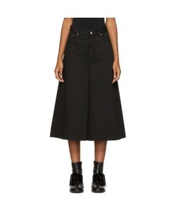 MM6 by Maison Margiela | Denim Culottes